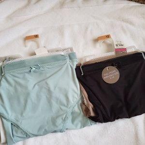 Other - Bikini cut panties